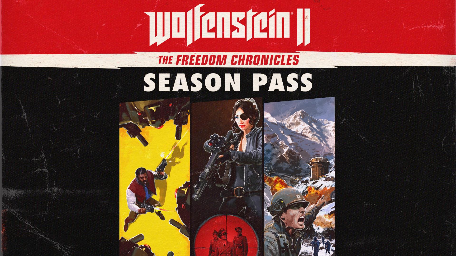 wolfenstein 2 game free download full version for pc