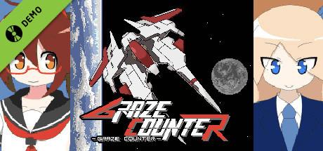 Graze Counter Demo