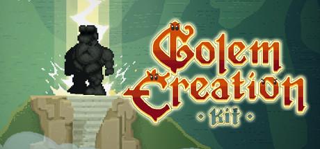 Golem Creation Kit Game