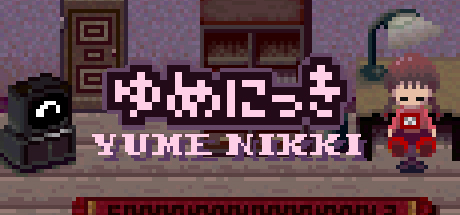 Teaser image for Yume Nikki