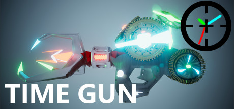 Time Gun / 时间枪