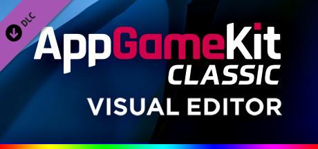 AppGameKit Visual Editor