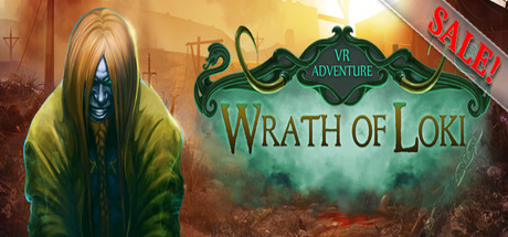 Wrath of Loki VR Adventure