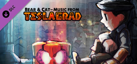 Teslagrad - Soundtrack