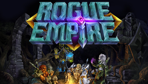 Download Rogue Empire: Dungeon Crawler RPG free download