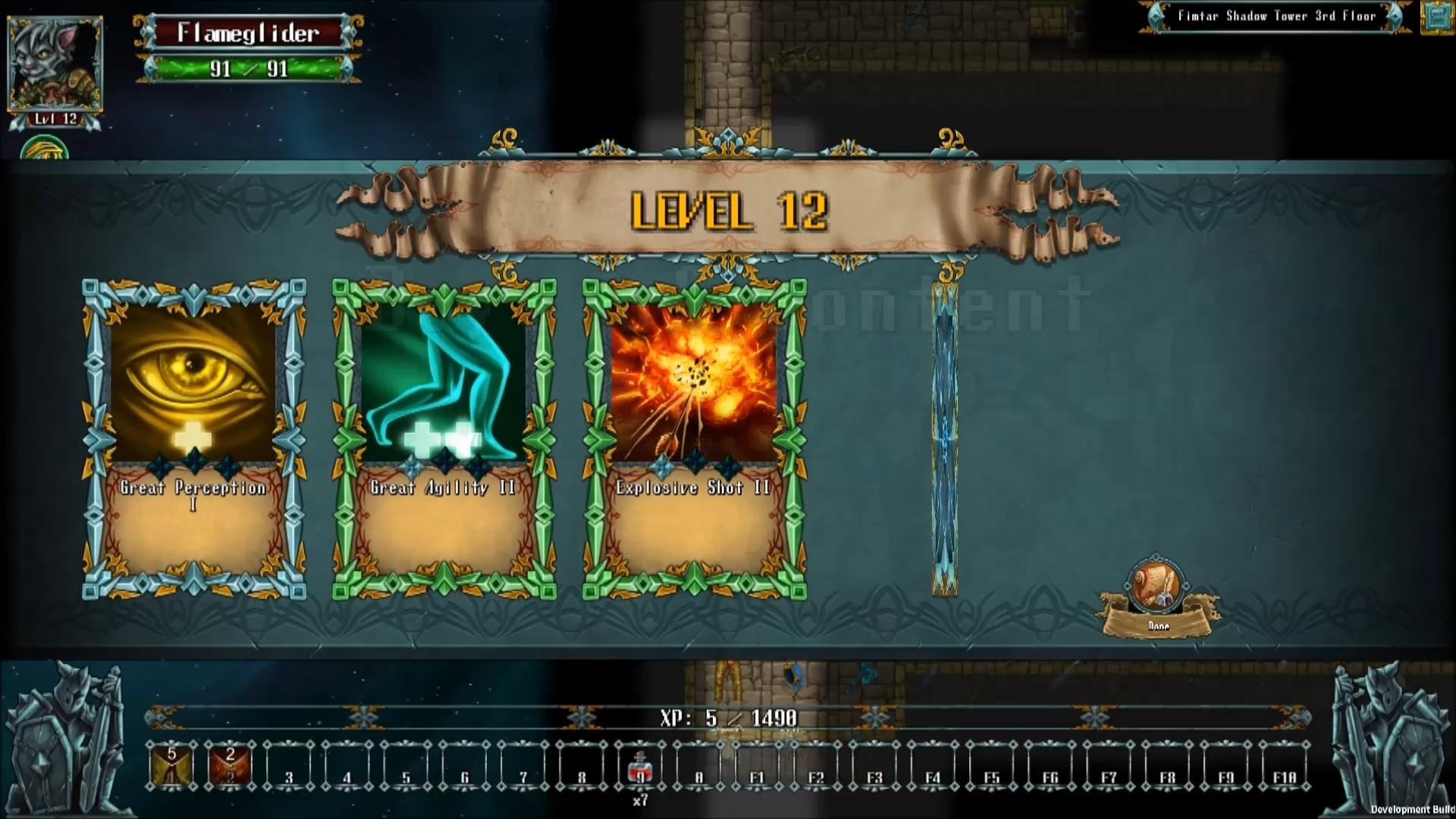 Rogue Empire: Dungeon Crawler RPG