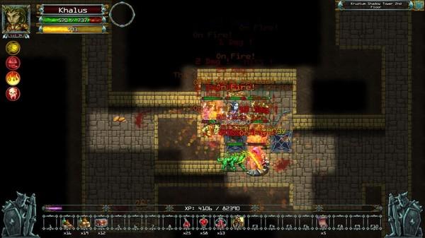 Rogue Empire: Dungeon Crawler RPG download