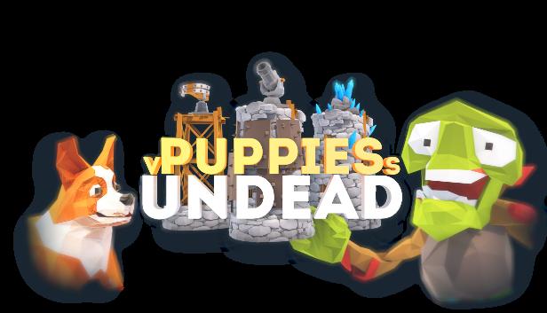 Sparen Sie 45 Bei Puppies Vs Undead Auf Steam