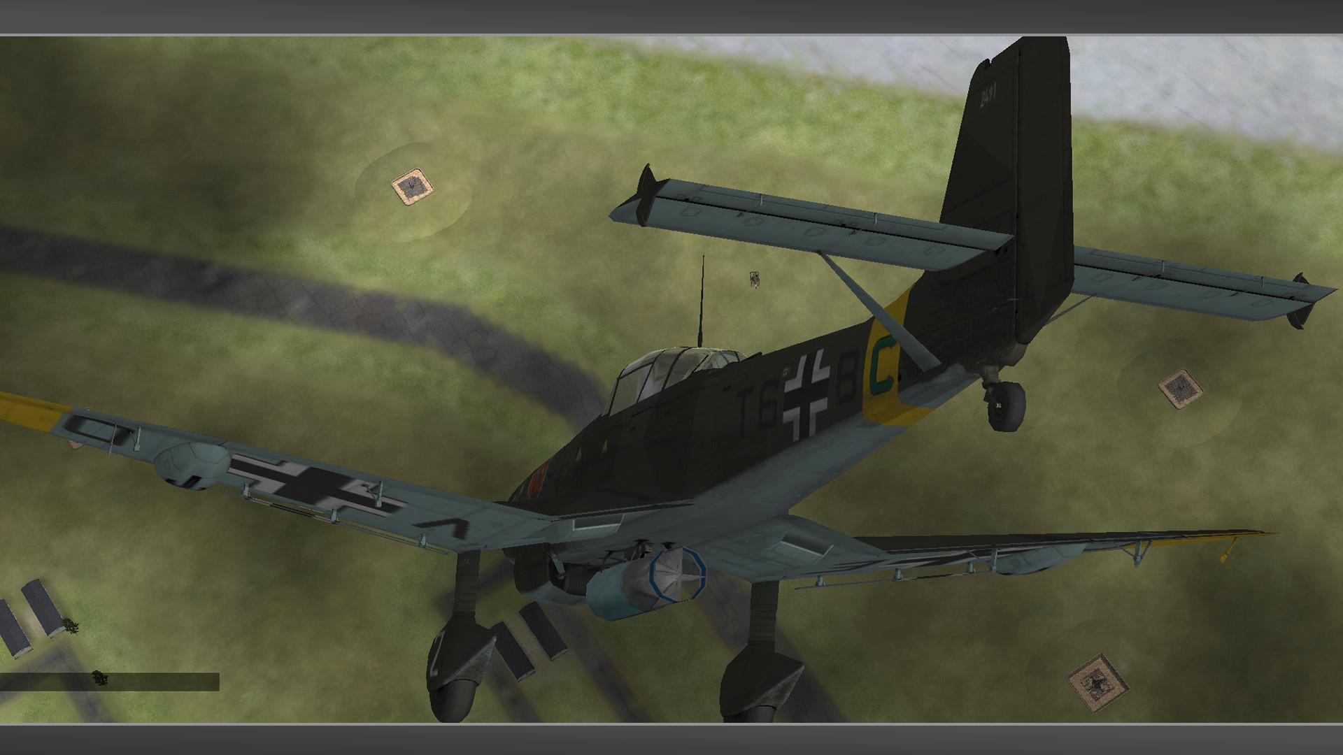 aces high flight simulator