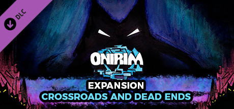 Onirim - Crossroads and Dead Ends expansion
