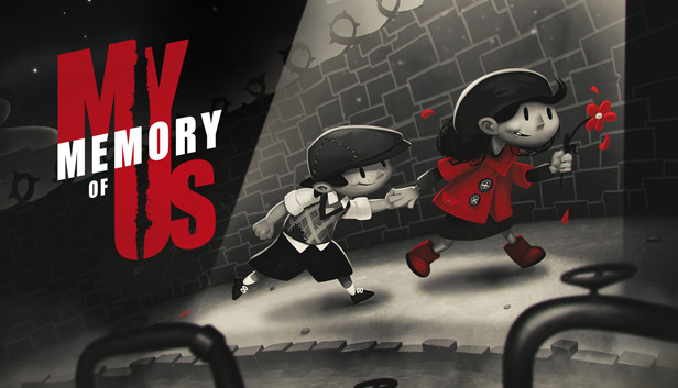 Save 66% on My Memory of Us on Steam