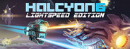 Halcyon 6: Lightspeed Edition + H6: Starbase Commander (CLASSIC)