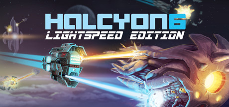 Halcyon 6: Lightspeed Edition · Halcyon 6: Starbase Commander (LIGHTSPEED  EDITION) · AppID: 651660