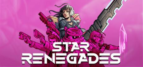 Star Renegades cover art