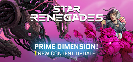 Star Renegades technical specifications for PC