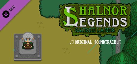 Shalnor Legends: Sacred Lands - Soundtrack