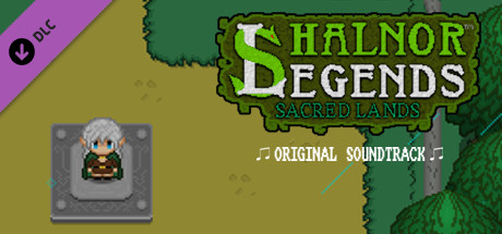 Shalnor Legends: Sacred Lands - Soundtrack