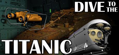 Купить Dive to the Titanic