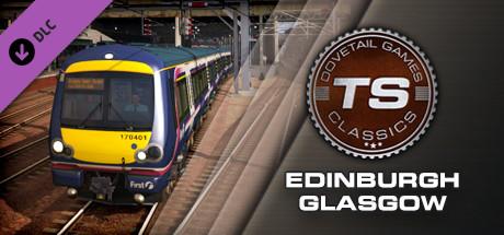 Edinburgh-Glasgow Route Add-On