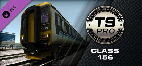 Class 156 Loco Add-On