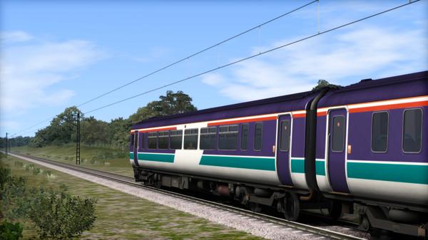 скриншот Class 156 Loco Add-On 5