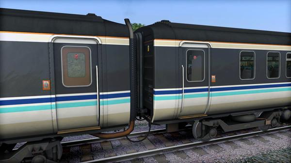 скриншот Class 156 Loco Add-On 1