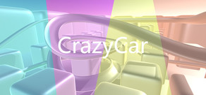 CrazyCar cover art