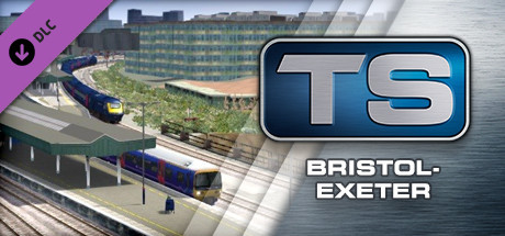 Купить Train Simulator: Bristol-Exeter Route Add-On (DLC)