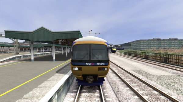 Train Simulator: Bristol-Exeter Route Add-On (DLC)