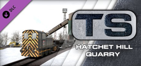 Hatchet Hill Quarry Route Add-On