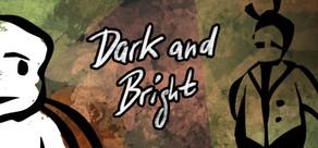 Dark and Bright cover art