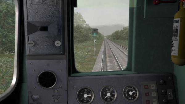 Train Simulator: BR Class 421 '4CIG' Loco (DLC)