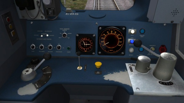 Train Simulator: Class 455 EMU Add-On (DLC)
