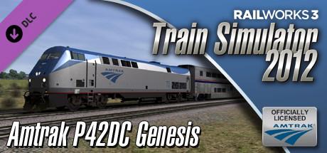 Railworks 2 P42DC Genesis