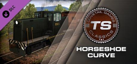 Купить Train Simulator: Horseshoe Curve Route Add-On (DLC)
