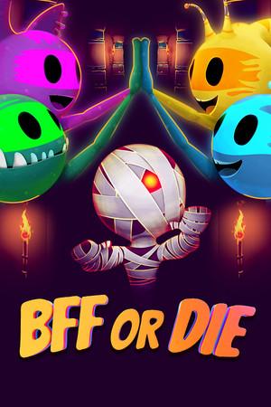 Серверы BFF or Die