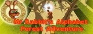 Mr Rabbit's Alphabet Forest Adventure