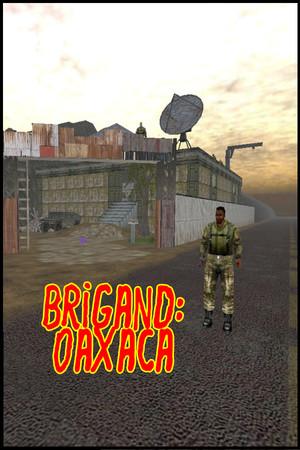 Brigand: Oaxaca poster image on Steam Backlog