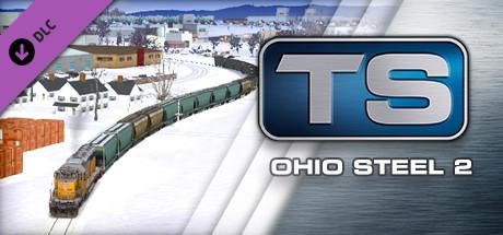 Купить Train Simulator: Ohio Steel 2 Route Add-On (DLC)