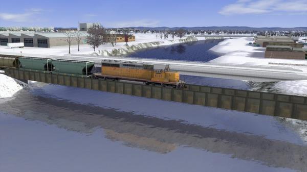 скриншот Ohio Steel 2 Route Add-On 5