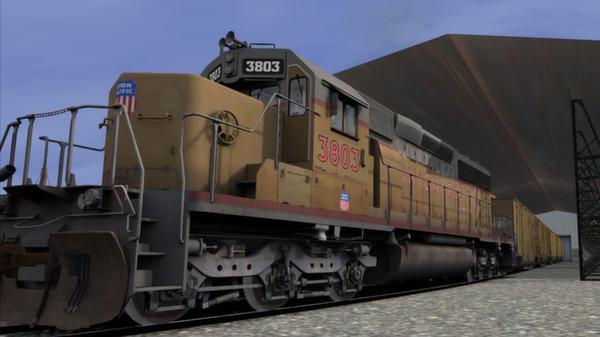 Train Simulator: Ohio Steel 2 Route Add-On (DLC)