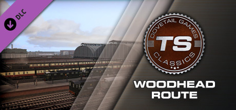 Woodhead Route Add-On