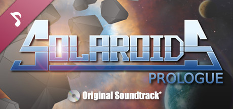 Solaroids - Soundtrack (OST)