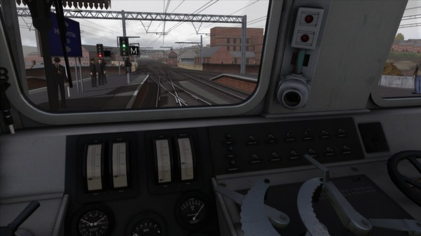 скриншот BR Class 76 & 77 Loco Add-On 2