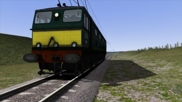 скриншот BR Class 76 & 77 Loco Add-On 4