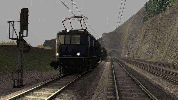 Train Simulator: E18 Loco Add-On (DLC)