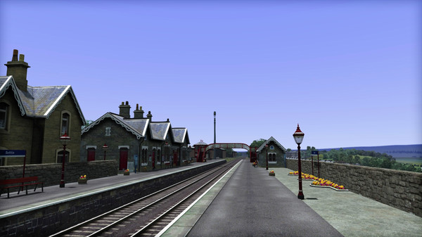 скриншот Settle to Carlisle Route Add-on 1