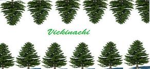 Vickinachi cover art