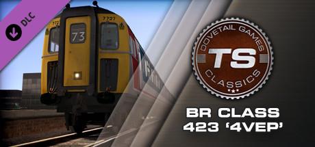 BR Class 423 '4VEP' EMU Add-On