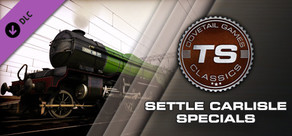 Train Simulator: Settle Carlisle Specials Add-On